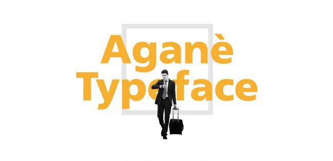 Aganè