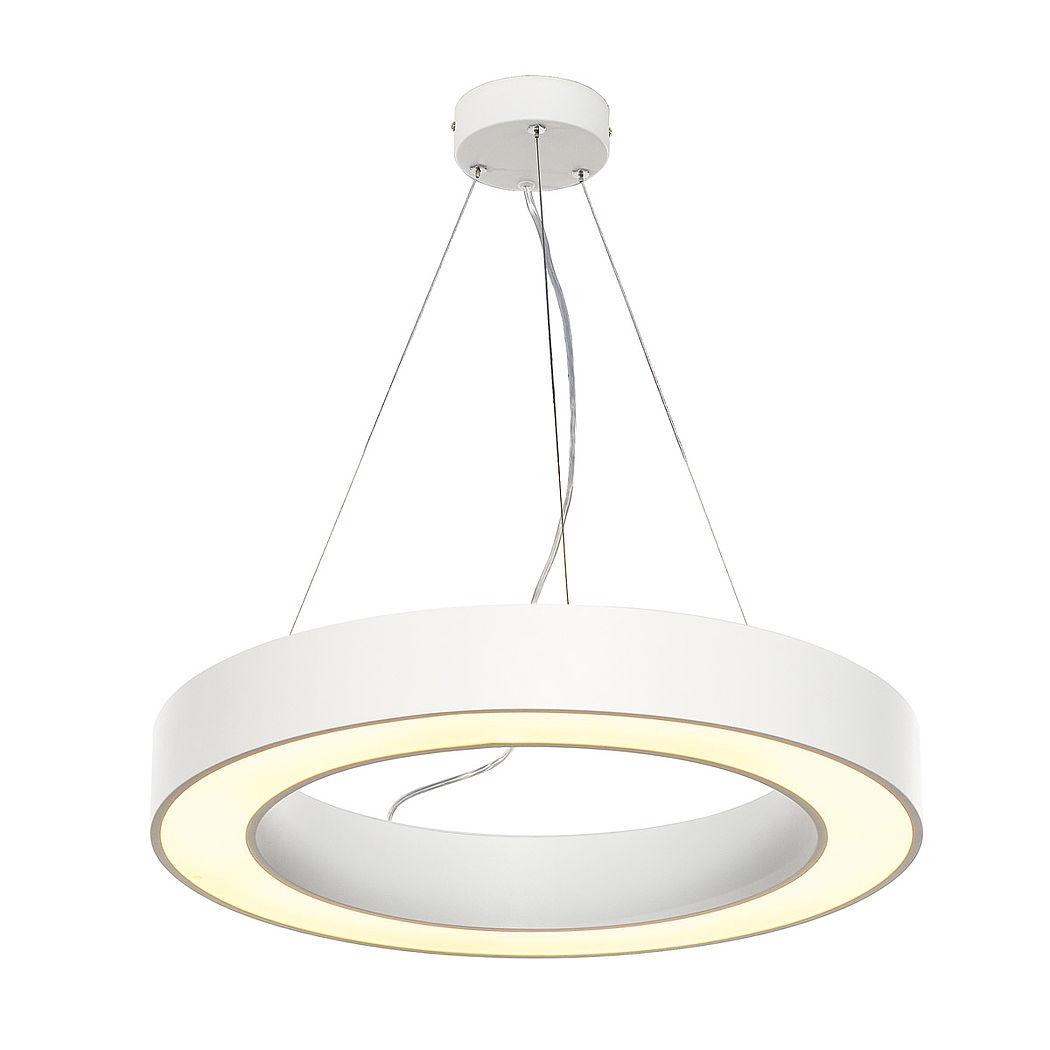 светодиодный светильник подвесной