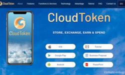 Cloud Token и робот Jarvis осуществили мечту многих инвесторов